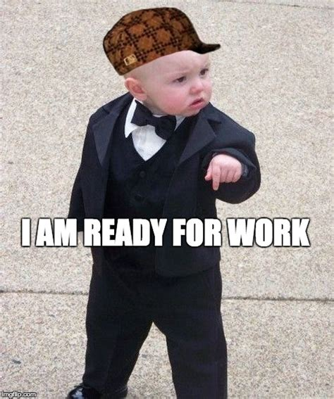 Tuxedo Baby Meme - godfather baby meme www pixshark com images galleries