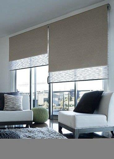 modern window roller blinds shade design ideas