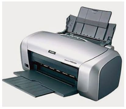 Reset Epson R230 Tanpa Software | epson r230 resetter free software all drivers media