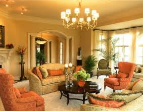 orange livingroom 19 orange living room designs decorating ideas design