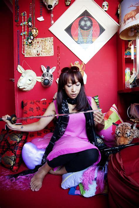 mika ninagawa film mika ninagawa photographer and film director at her