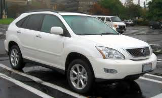 Price Of 2008 Lexus Rx 350 File 2008 Lexus Rx350 Jpg Wikimedia Commons