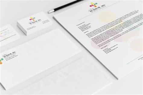 drjb stationery mockup the copy shop inc
