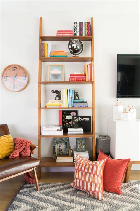 room and board bookcase 1000 ideas about leaning shelves on shelves ladder shelves and bookcases