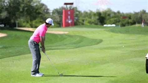 mcilroy golf swing 2015 rory mcilroy swing sequence golf monthly youtube