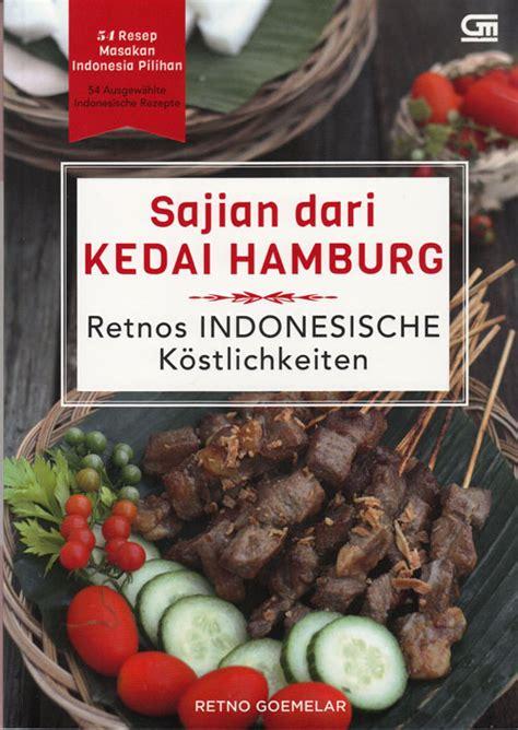 buku boga pilihan cooking is easy