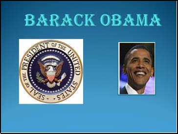barack obama biography presentation download presentation barack obama sliderbase