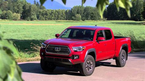 How Much Does A Toyota Tacoma Weigh Payload Capacity Of 2015 Toyota Tacoma Autos Post