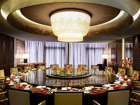 elegant yue chinese restaurant  features