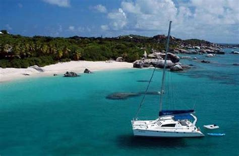 bvi catamaran charter with crew captain only charters sunfunbvi yacht charters