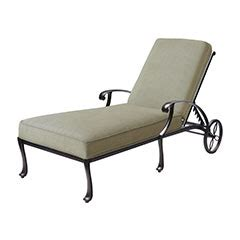chaise lounge music gensun largo collection available at brooks collier