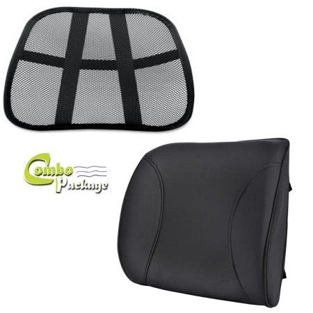 mesh seat cushion for office chair ultimate combo posture fix mesh office chair plush seat