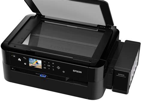 Harga Epson L850 by Epson L850 Multifunction Printe Me It Shop