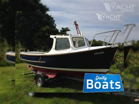 pilot boat for sale plymouth pilot 18 for sale daily boats buy review