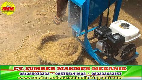 Mesin Pencacah Rumput Pakan Kambing mesin coper pencacah rumput gajah pakan ternak sapi