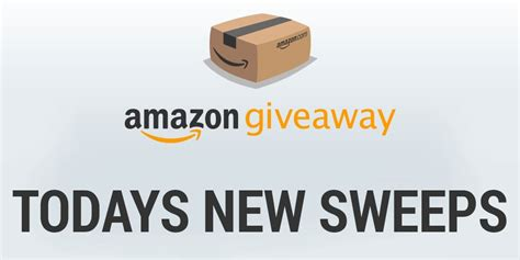 List Of Open Amazon Giveaways - list of amazon giveaways julie s freebies