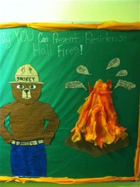 kitchen fire safety bulletin board myclassroomideas com bulletin boards fire safety and ideas on pinterest