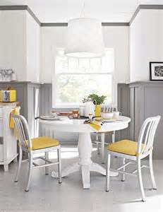 Small Kitchen Table Ideas 17 Expandable Wooden Dining Tables Yellow Dining Chairs