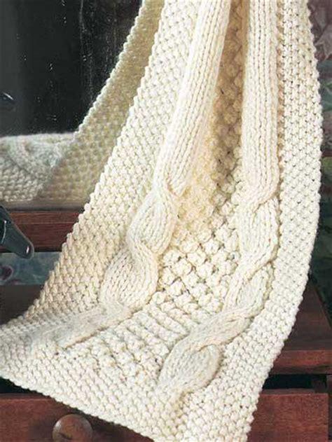 knitting pattern for popcorn scarf free accessory knitting patterns popcorn cables scarf