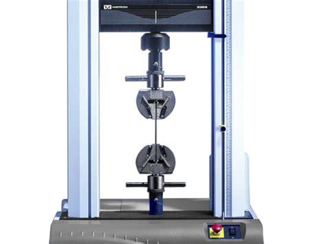 machine de traction bi colonnes 3360 instron