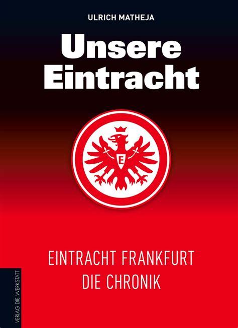 Die Werkstatt Verlag by Unsere Eintracht Verlag Die Werkstatt