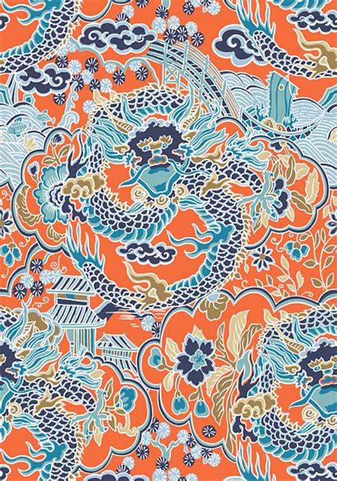 Jab Drapery Hardware Tritex Fabrics Thibaut Imperial Garden Fabric