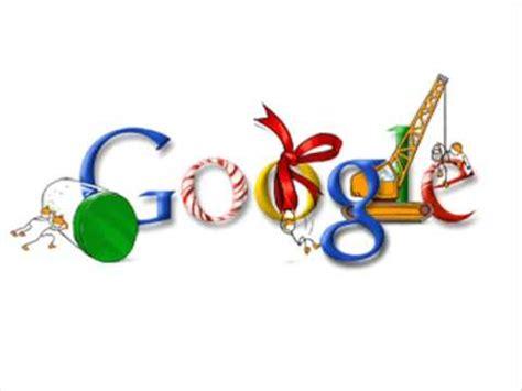 christmas themed logos google christmas theme logo youtube