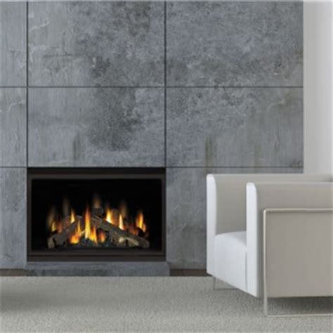 Continental Gas Fireplace by Continental Fireplaces