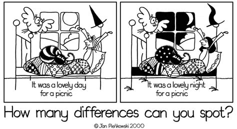 printable spot the difference games for adults easter games for kids