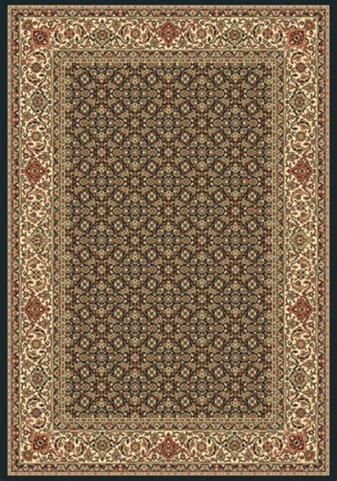 Navy Area Rugs by Dynamic Ancient Garden 57011 3464 Navy Area Rug