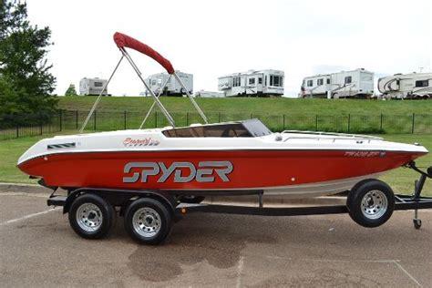 spyder boat dealers seaswirl spyder boats for sale