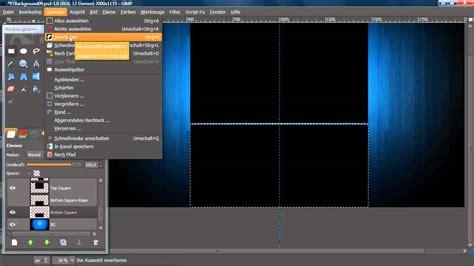 tutorial gimp deutsch gimp tutorial channeldesign kanaldesign youtube 2 0