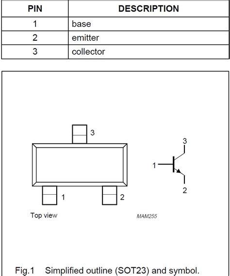 transistor epson t1110 datasheet transistor smd 24 28 images fairchild mmbt2907a pnp smd switching transistors