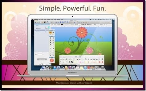 sketchbook express pc best drawing applications for mac