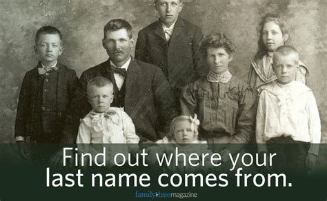 Out W Here Comes V by All About Surnames Find Out Where Your Last Name Comes