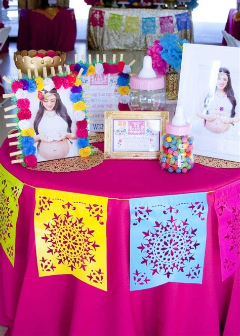 hispanic baby shower traditions 25 best ideas about mexican favors on