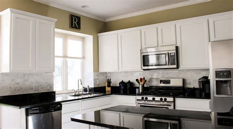 colored kitchen cabinets inspiration the inspired room kitchen paint color ideas inspiration gallery sherwin