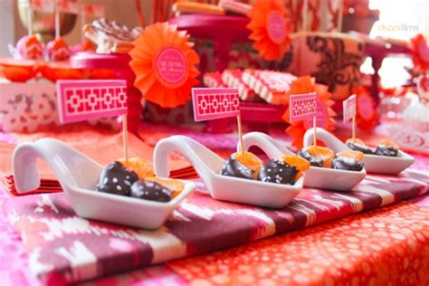 indian themed decorations anders ruff indian themed engagement