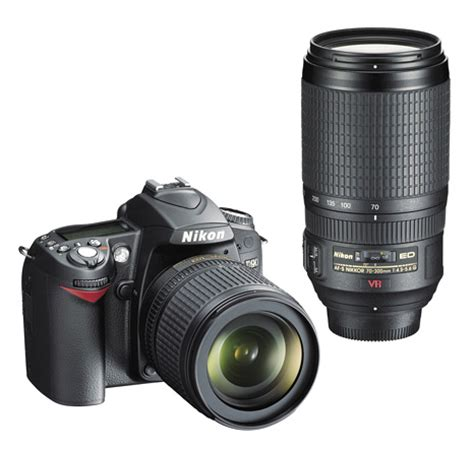 nikkor 18 105mm lens