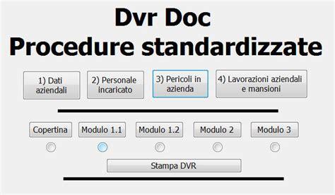 documento valutazione rischi ufficio esempio www sicurezzapratica info software d lgs 81 2008 dvr
