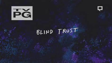 Blind Trust Wiki blind trust regular show wiki