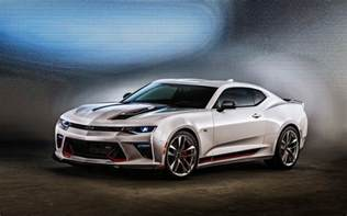 2016 chevrolet camaro ss concept wallpapers hd wallpapers