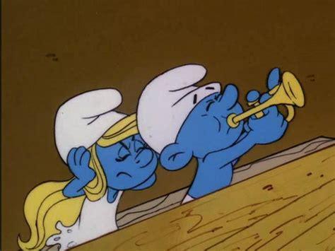 Hbj1694 Harmony Smurf 1 harmony smurf gallery smurfs wiki fandom powered by wikia