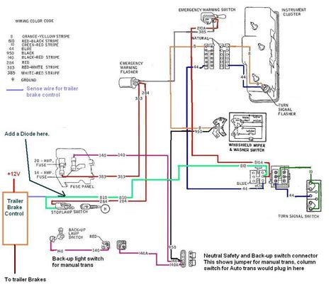 ford 4 pin trailer wiring diagram wiring diagram 2018