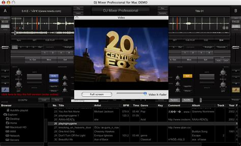 dj mix image gallery mixing software