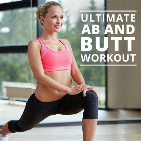 ultimate ab and workout best workout abs and workouts