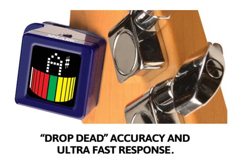 Tuner Drop Dead by Snark S 1 Of Snark Baby Tuner Max Guitar Store