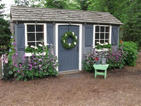 shed colors garden shed colors shed garage storage ideas