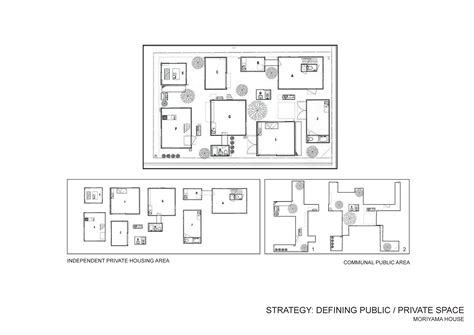 1000 Images About Moriyama House On Pinterest Moriyama House Plan