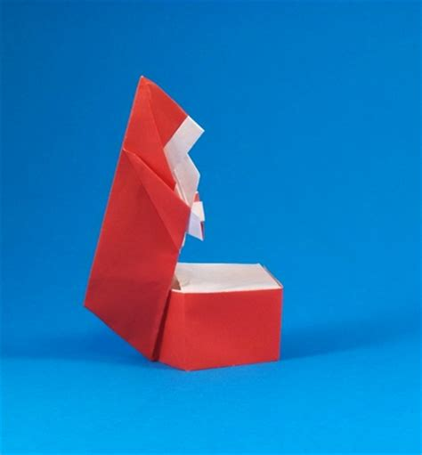 robert harbin origami origami and santa claus 13 gilad s origami page